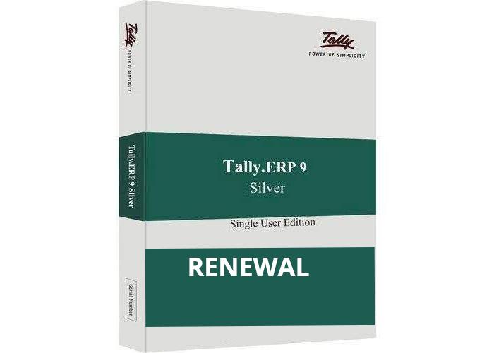Tally Tss Renewal Online Tally Tss Renewal Price India